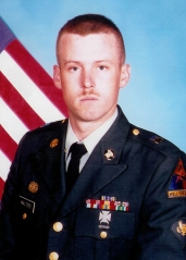 Sgt. Donald Walters