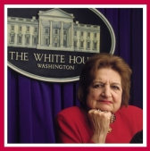 A glowing tribute to Helen Thomas
