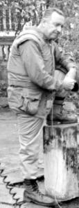 Cronkite in Vietnam, 1968