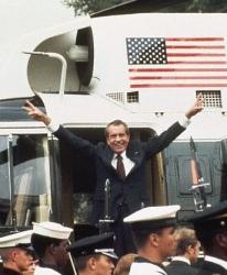 Nixon got Nixon