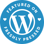 WordPress_FreshlyPressed logo