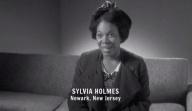 'Sylvia Holmes'