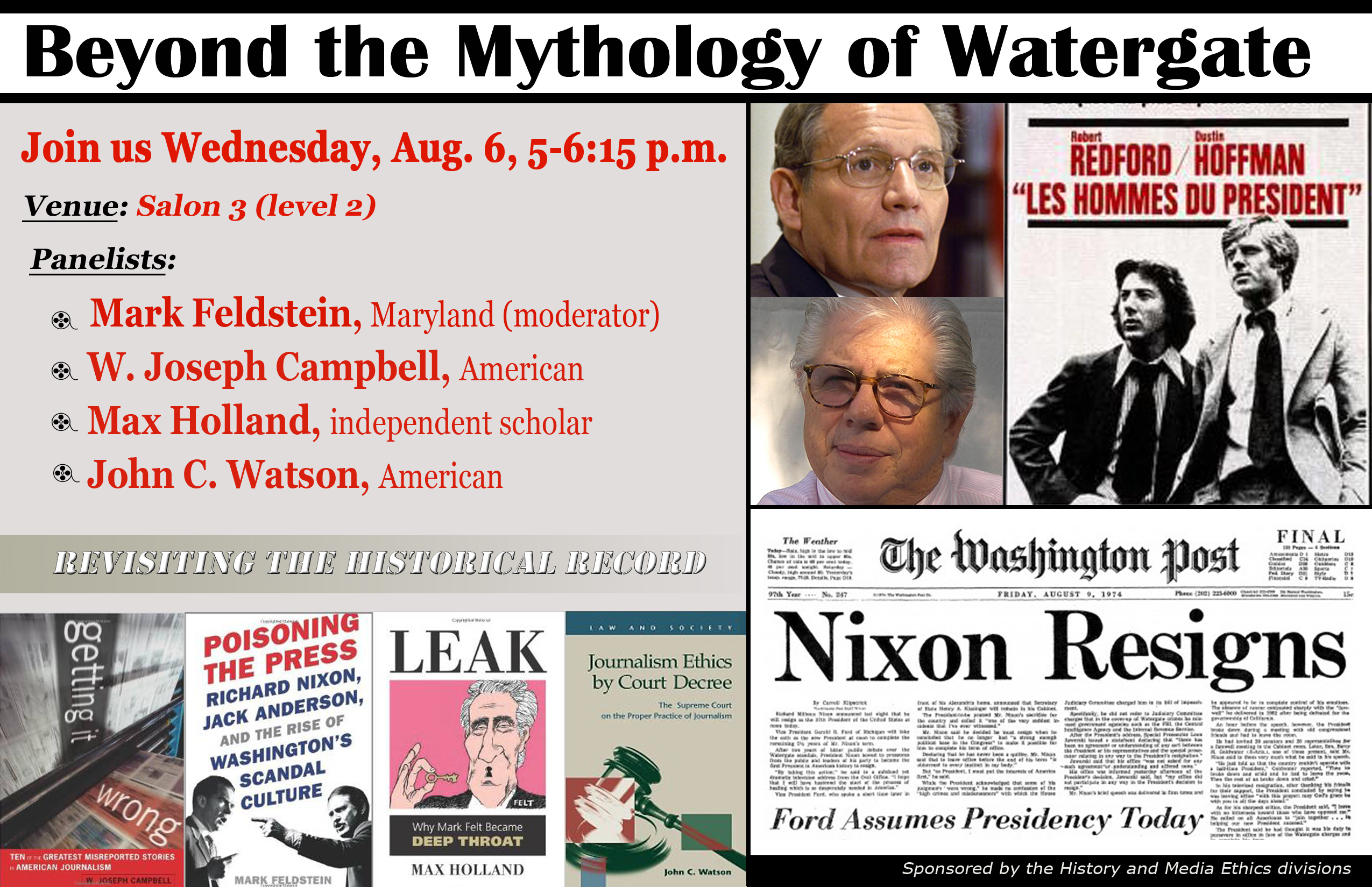 What subject could I use for a long essay on President Nixon? Or Watergate?