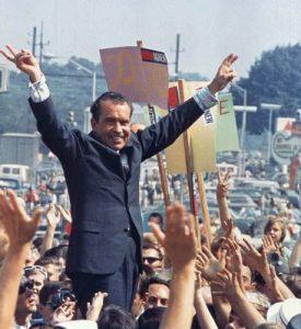 Nixon 1968